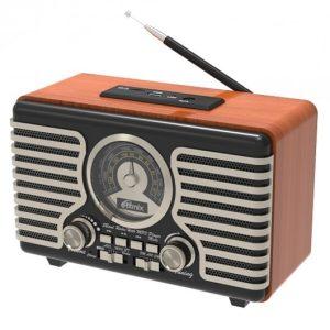 Радиоприемник Ritmix RPR-090 Gold