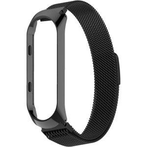Ремешок Xiaomi для Mi Band band 3 m1 (черный)