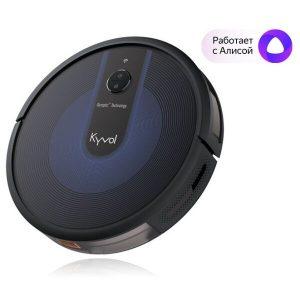 Робот-пылесос Kyvol Cybovac E31 (черный)