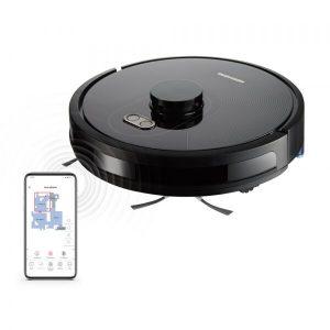 Робот-пылесос REDMOND RV-R670S