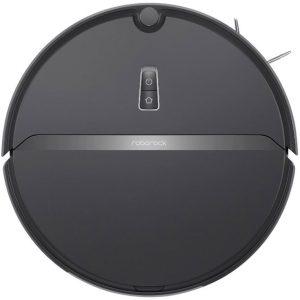 Робот-пылесос Roborock Robot Vacuum E4 (E452-02 E4) черный