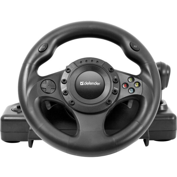 Руль DEFENDER Forsage Drift GT