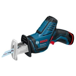 Сабельная пила Bosch GSA 10.8 V-LI Professional (060164L902)