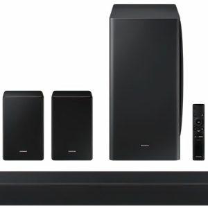 Саундбар Samsung HW-Q950A/RU