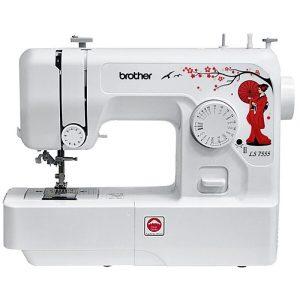 Швейная машина бытовая BROTHER LS7555