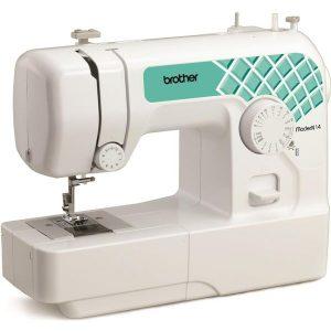 Швейная машина бытовая BROTHER ModerN 14