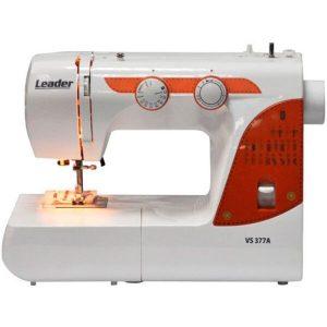 Швейная машина бытовая LEADER VS 377A