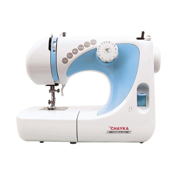 Швейная машина Chayka Чайка 210