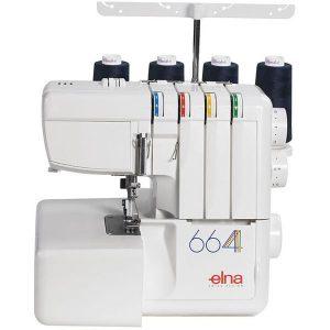 Швейная машина ELNA 664