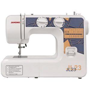 Швейная машина JANOME JL23