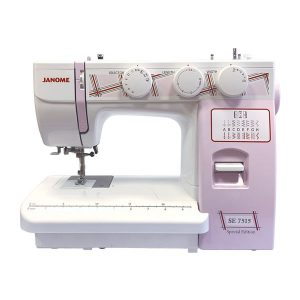 Швейная машина JANOME SE7515