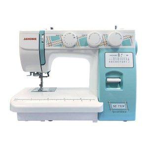 Швейная машина JANOME SE7519