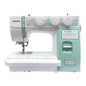 Швейная машина JANOME SE7522
