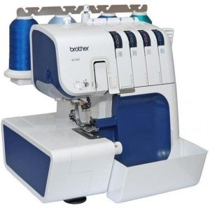 Швейная машина - оверлок Brother 4234D