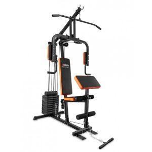 Силовой тренажер Alpin Multi Gym GX-180