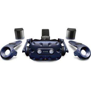 Система виртуальной реальности HTC Vive PRO KIT