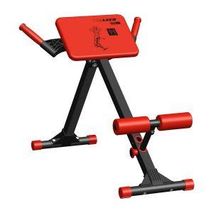 Скамья для мышц спины Leco IT Home гп040130