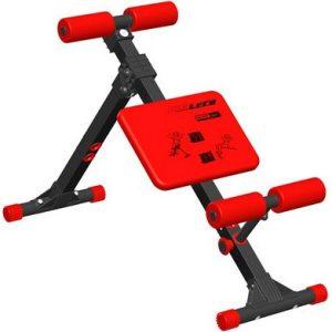 Скамья универсальная для пресса и мышц спины Leco It Home гп040010