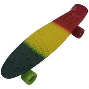 Скейтборд MicMax HB12-01