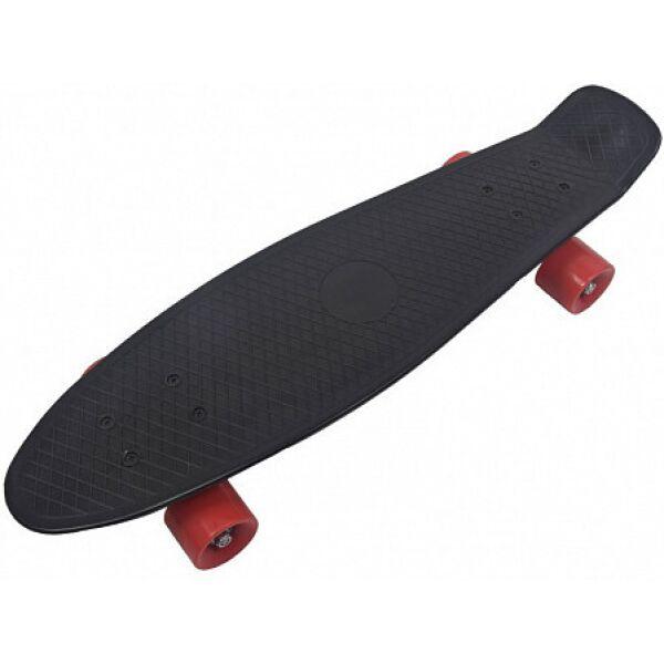 Скейтборд MicMax HB28-BK