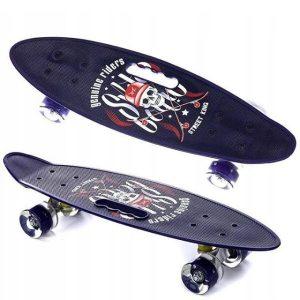 Скейтборд MicMax JP-HB-313