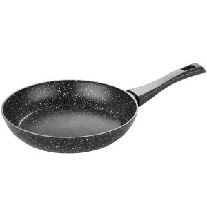 Сковорода LARA Carbon LR01-45-22