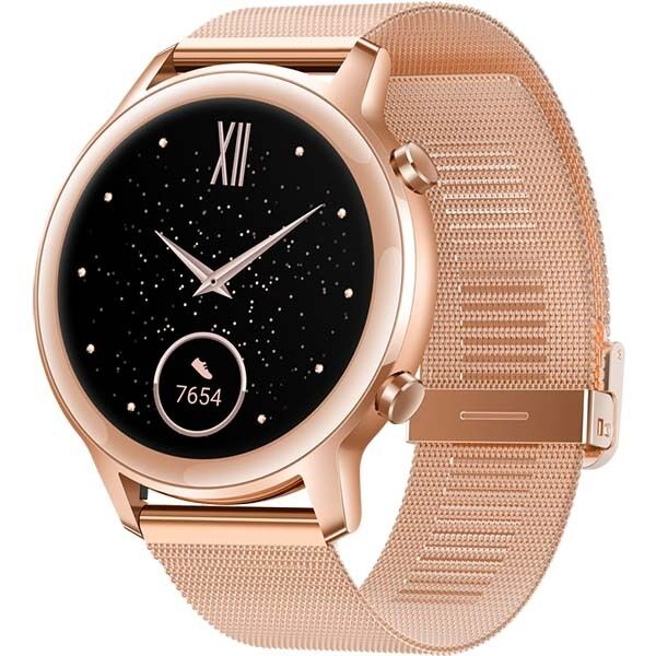 Смарт-часы Honor MagicWatch 2 Sakura Gold (HBE-B39)