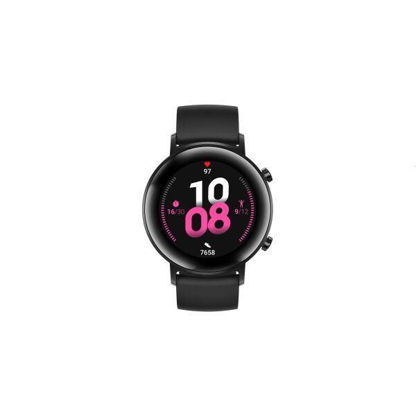 Смарт-часы Huawei Watch GT2 (DAN-B19) черный
