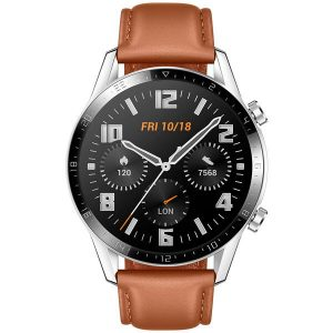 Смарт-часы Huawei Watch GT2 (LTN-B19) коричневый