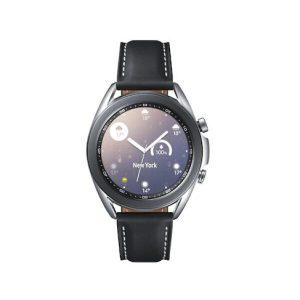 Smart-часы SAMSUNG Galaxy Watch 3 (SM-R850NZSACIS) серебро