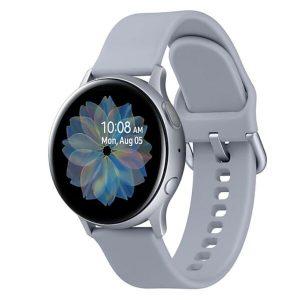 Smart-часы SAMSUNG Galaxy Watch Active 2 (SM-R830NZSASER) арктика