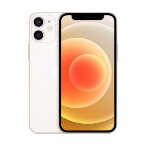 Смартфон APPLE iPhone 12 mini 128GB White (MGE43RM/A)