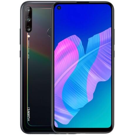 Смартфон Huawei P40 lite E NFC (полночный черный)