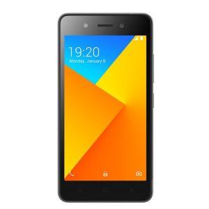 Смартфон Itel A16 Plus (серый)