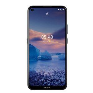 Смартфон Nokia 5.4 4GB/64GB (синий)