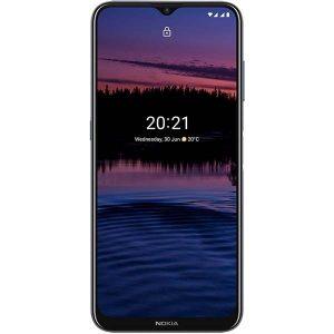 Смартфон Nokia G20 4GB/64GB (синий)