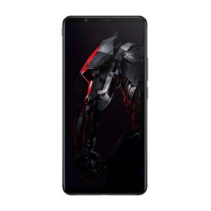 Смартфон Nubia Red Magic Mars 8GB/128GB Black