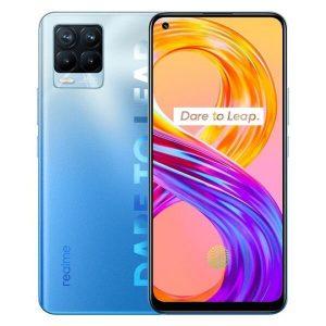 Смартфон Realme 8 Pro 6GB/128GB (бесконечный синий)