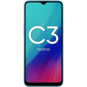 Смартфон Realme C3 RMX2021 3GB/32GB (синий)