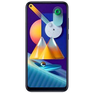 Смартфон Samsung Galaxy M11 3GB/32GB (черный)