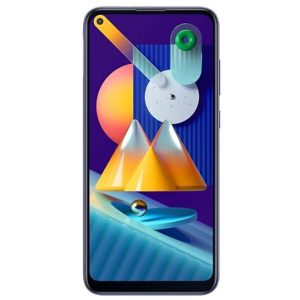 Смартфон Samsung Galaxy M11 3GB/32GB (фиолетовый)