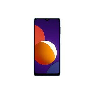 Смартфон Samsung Galaxy M12 SM-M127F 3GB/32GB (синий)