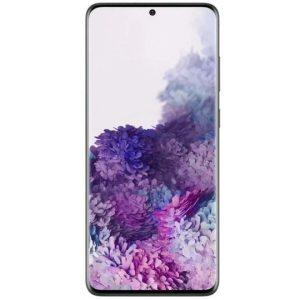 Смартфон Samsung Galaxy S20+ (черный)