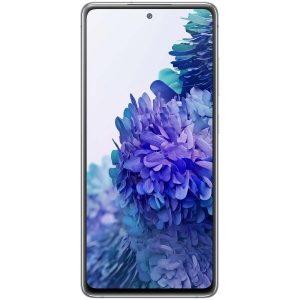Смартфон Samsung Galaxy S20 FE SM-G780G 6GB/128GB (белый)