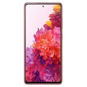 Смартфон Samsung Galaxy S20 FE SM-G780G 6GB/128GB (красный)