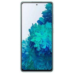 Смартфон Samsung Galaxy S20 FE SM-G780G 8GB/256GB (мята)