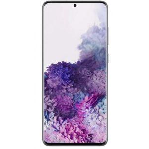 Смартфон Samsung Galaxy S20+ (серый)