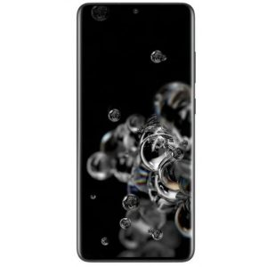 Смартфон Samsung Galaxy S20 Ultra (черный)
