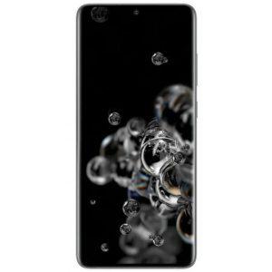 Смартфон Samsung Galaxy S20 Ultra (серый)