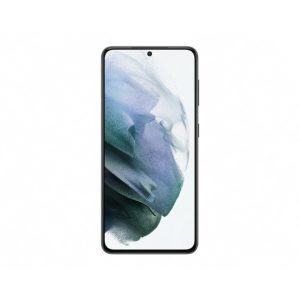 Смартфон Samsung Galaxy S21 8GB/256GB (серый фантом)